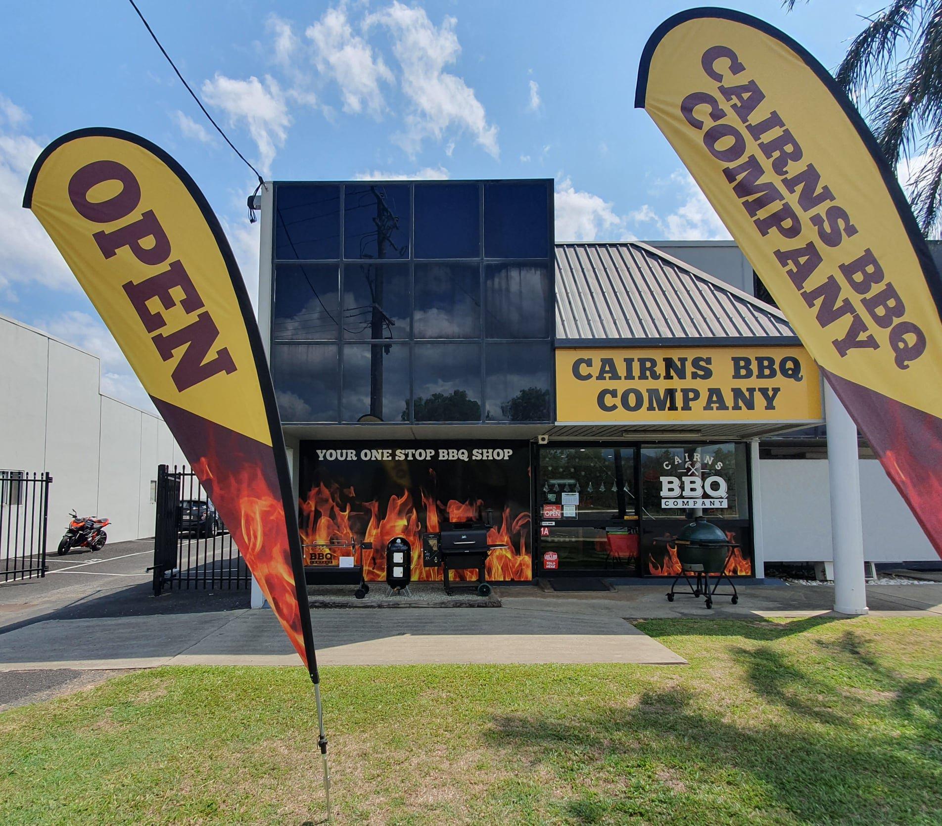 Cairns BBQ Company